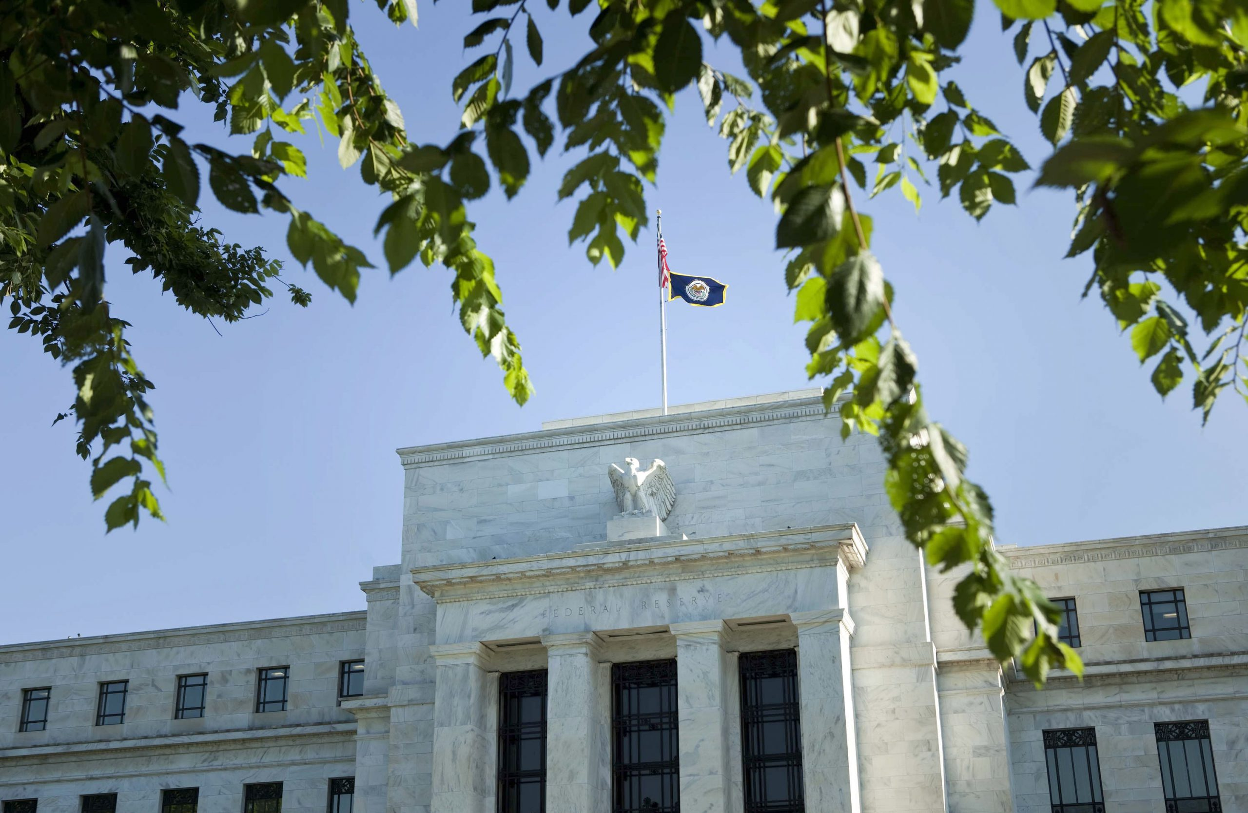 Treasury yields tick higher ahead of Fed meeting