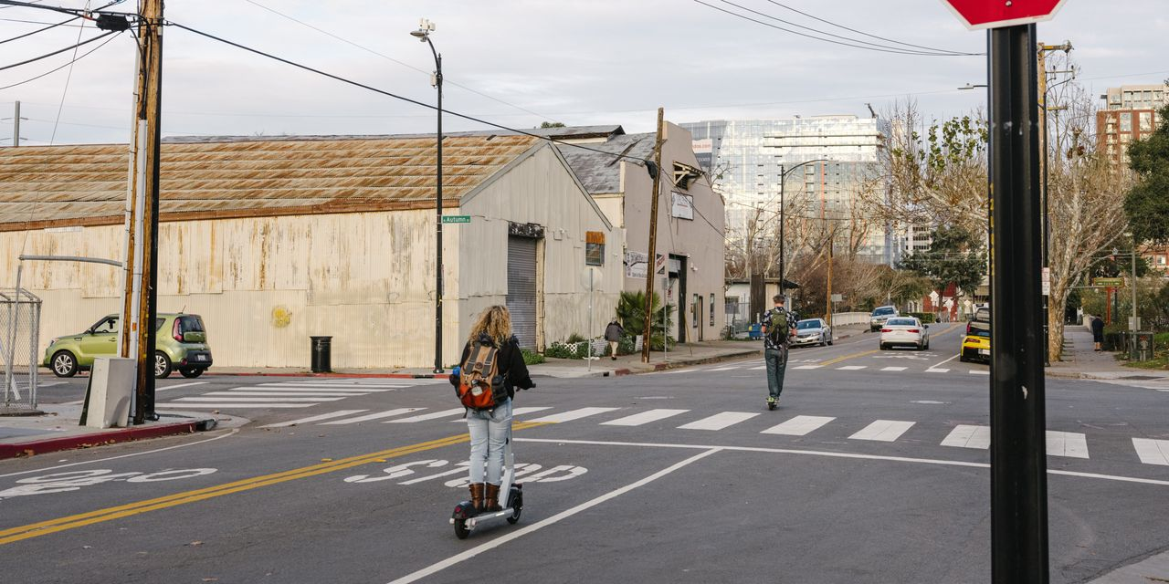 Google Wants to Pour Money Into San Jose. The City Has a Few Demands.