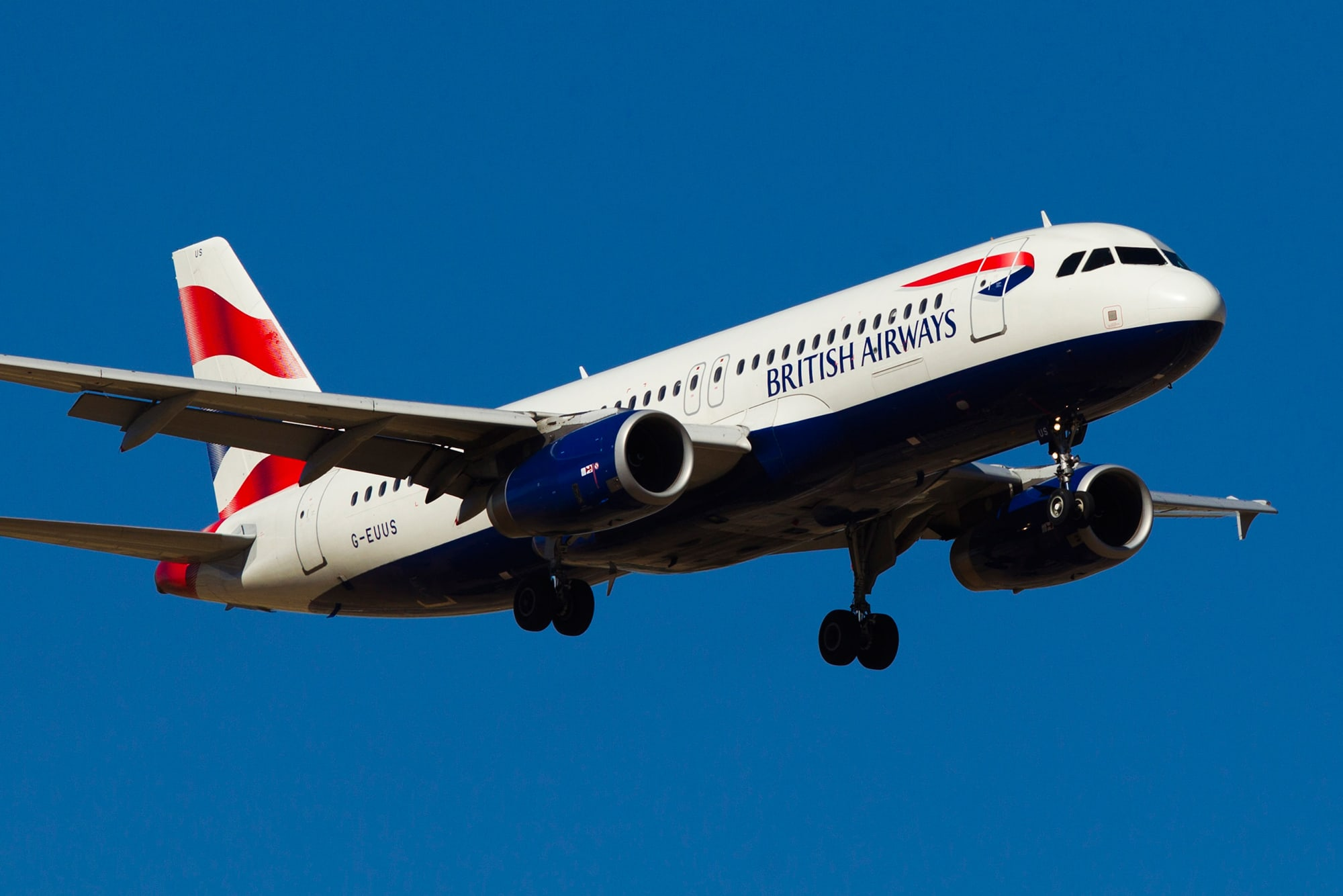 British Airways cancels all flights to and from mainland China on coronavirus fears