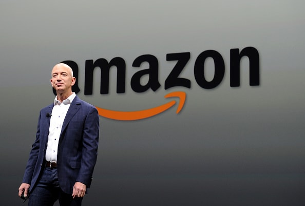 Final GDP, Amazon and Coca-Cola earnings: 3 things to watch for in the markets on Thursday