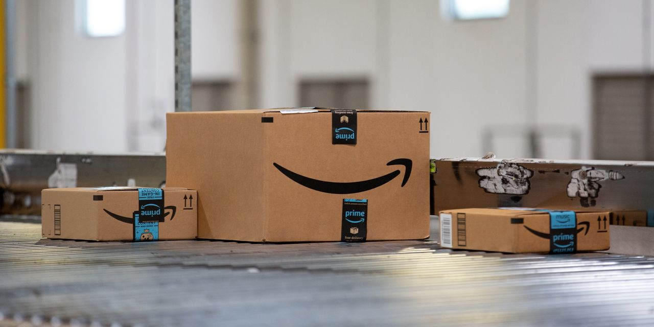 Amazon Beats Earnings Estimates As Shipping Costs Stabilize