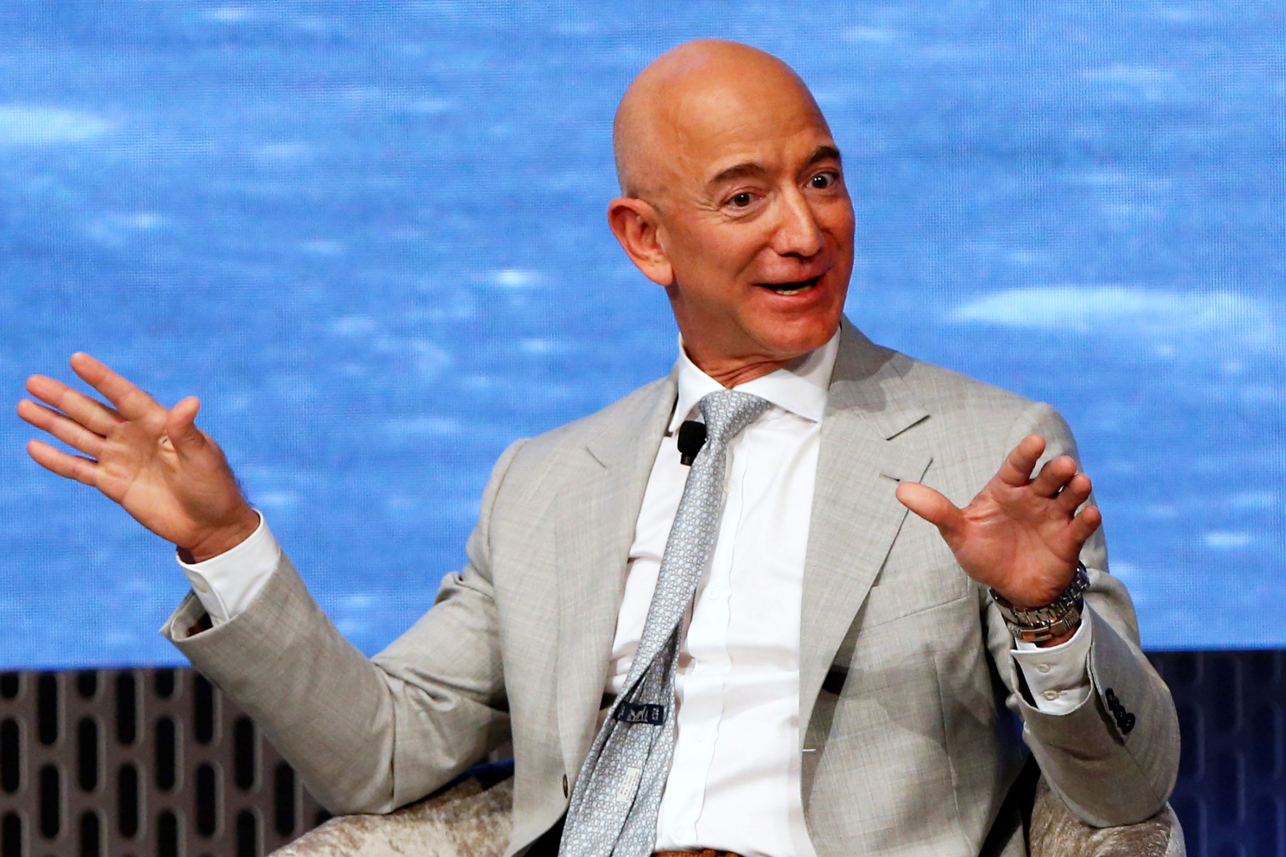 Stocks making the biggest moves after hours: Amazon, Visa, Navistar and more