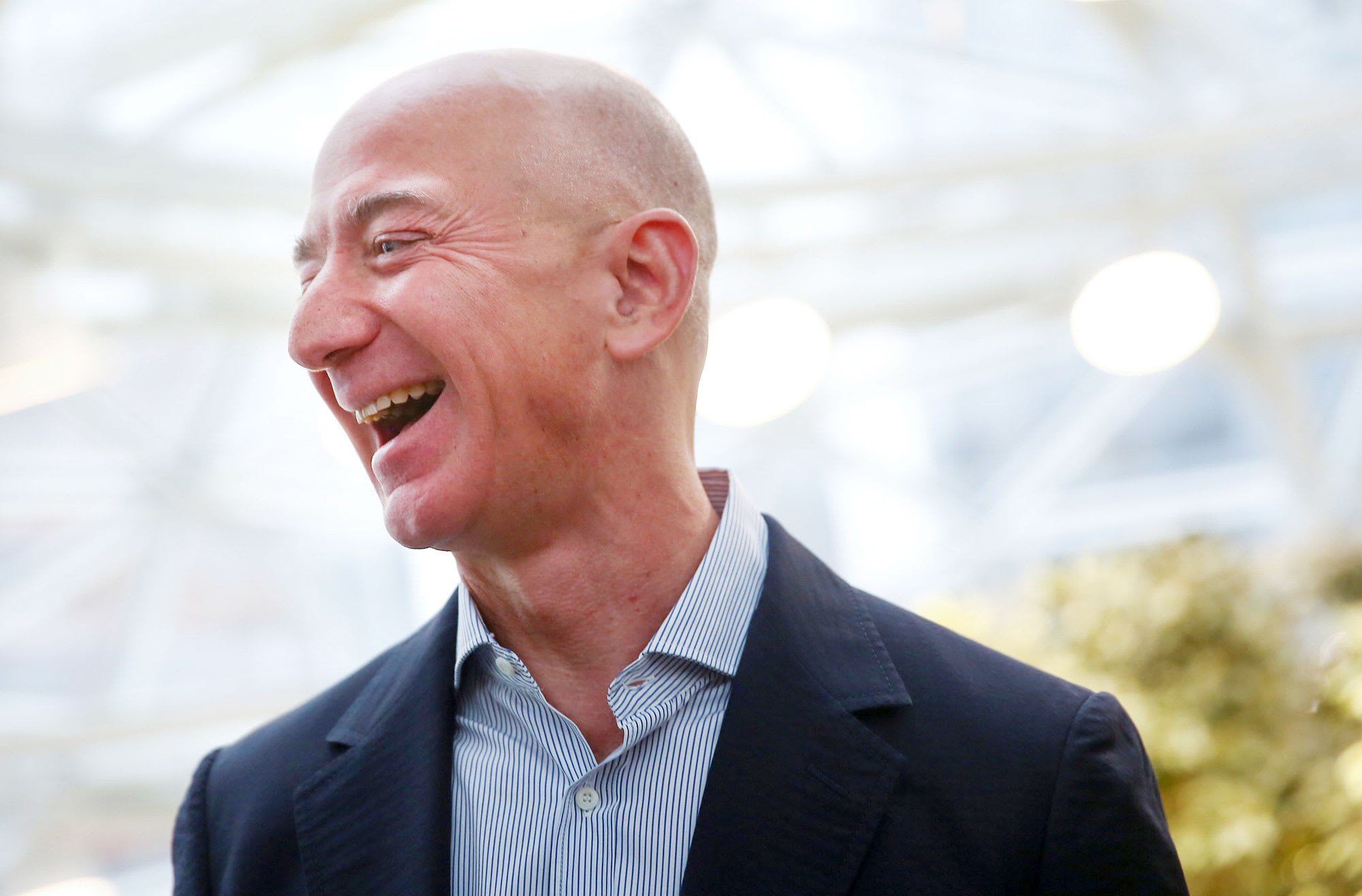 Amazon joins the trillion-dollar club again after knockout earnings report