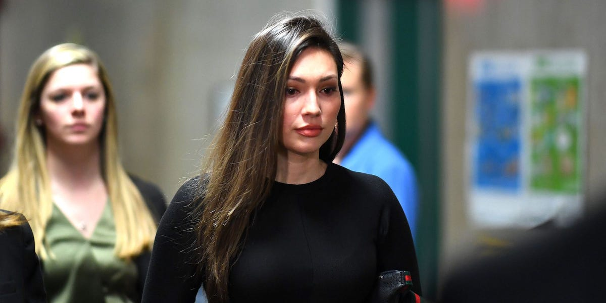 Weinstein accuser gives graphic testimony about secret relationship