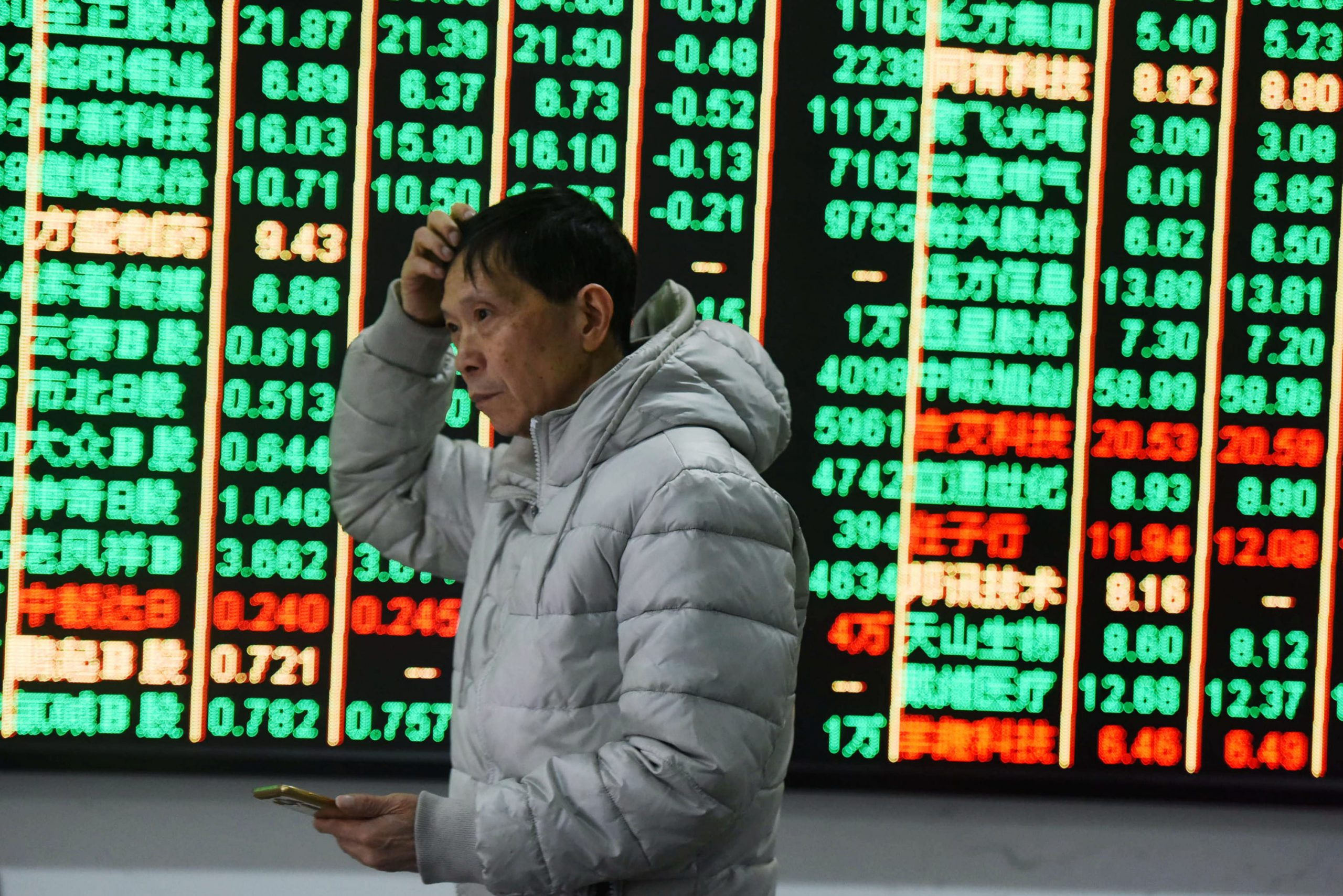 China market opens, Iowa caucuses, Alphabet earnings: 3 things to watch for on Monday