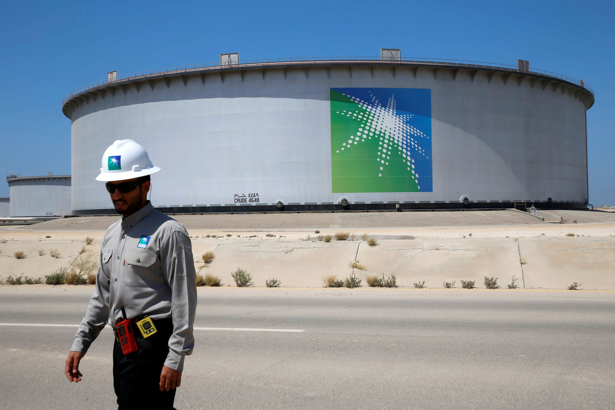 OPEC, Russia could meet to discuss emergency cuts as coronavirus crushes oil price
