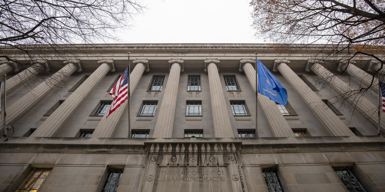Justice Department Accused of Abusing Process to Extend Statute of Limitations