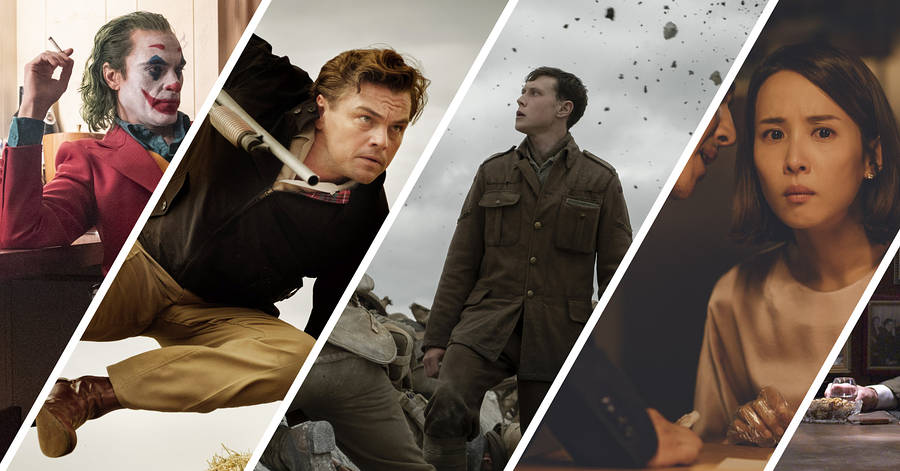 What Five Oscar Nominations Tell Us About the State of Hollywood