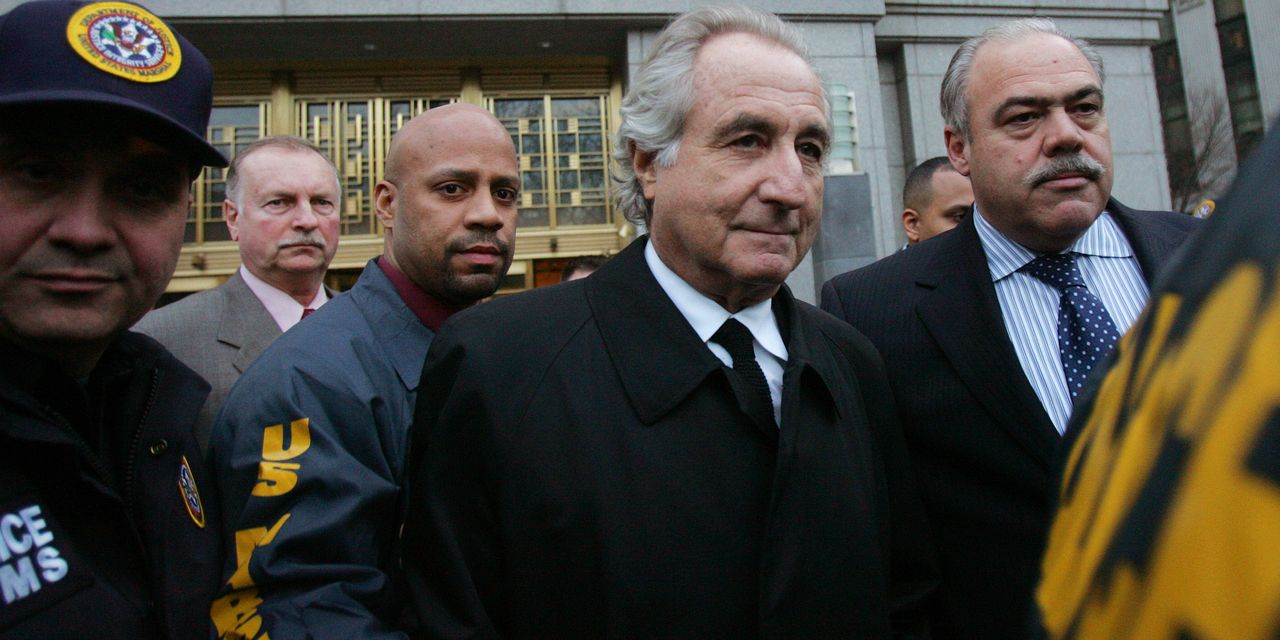 Bernie Madoff Says He's Dying, Requests Early Release From Prison - Forex Investments