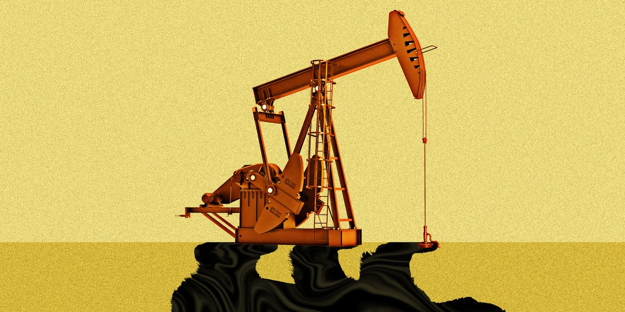 Hedging Strategy Likely Exacerbated Oil's Fall