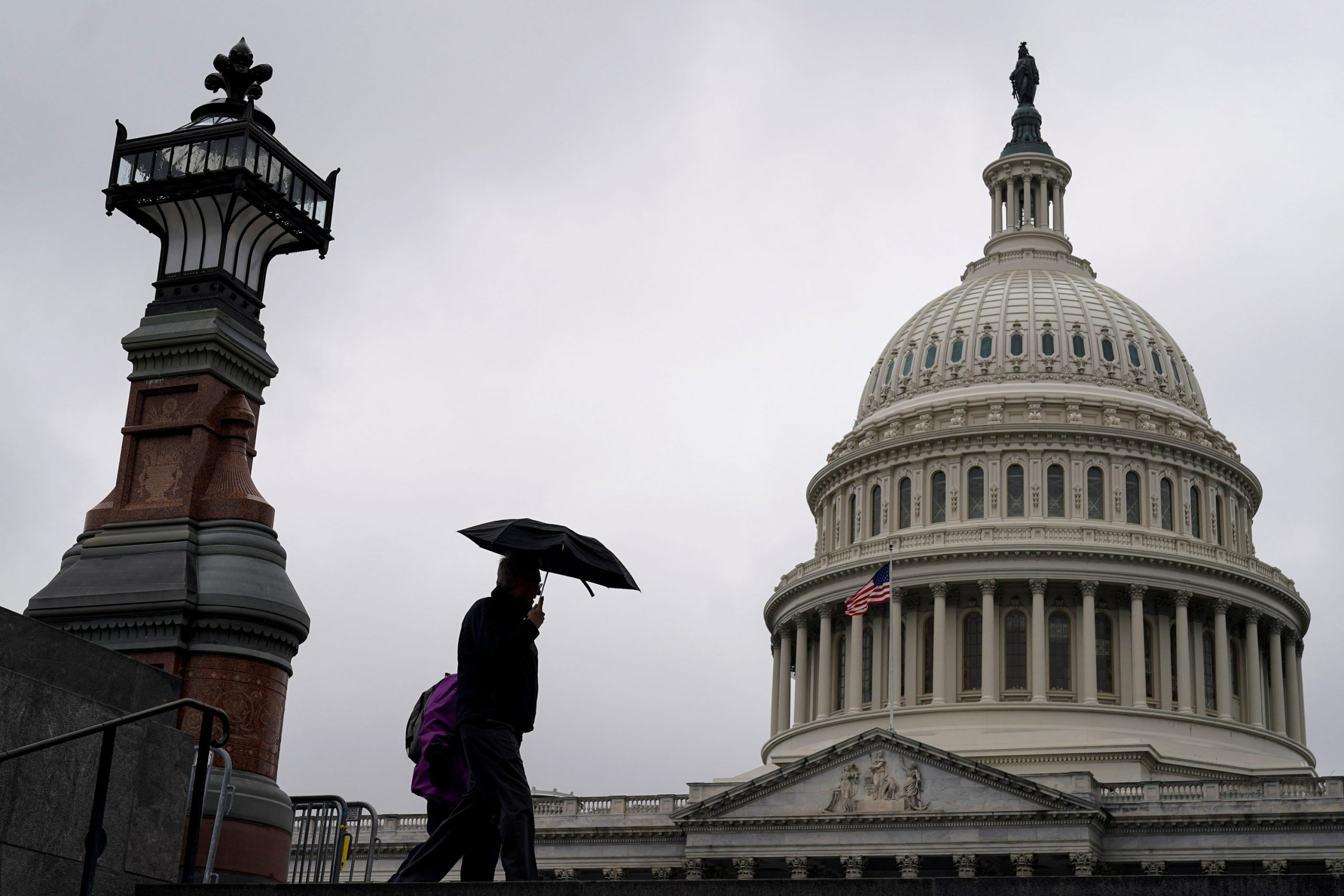 US deficit surges 25% in fiscal 2020 and is up $1.1 trillion over the past year