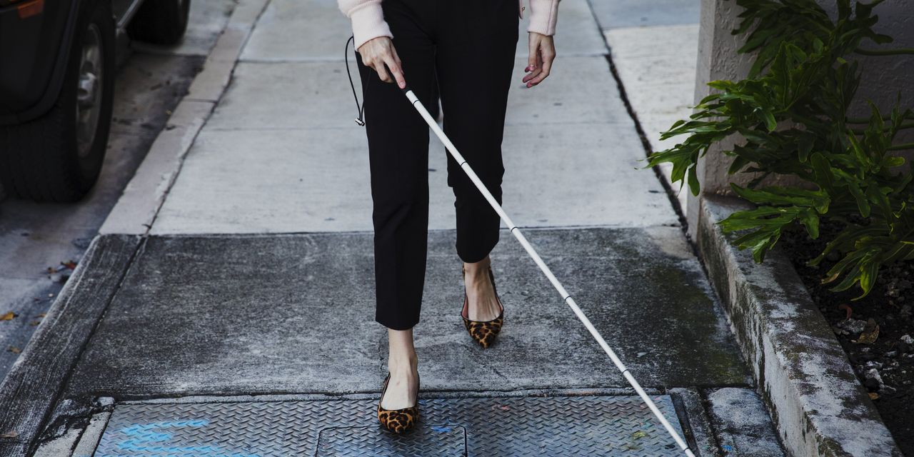 Advances in Health Care, Technology Open New Job Prospects for the Disabled