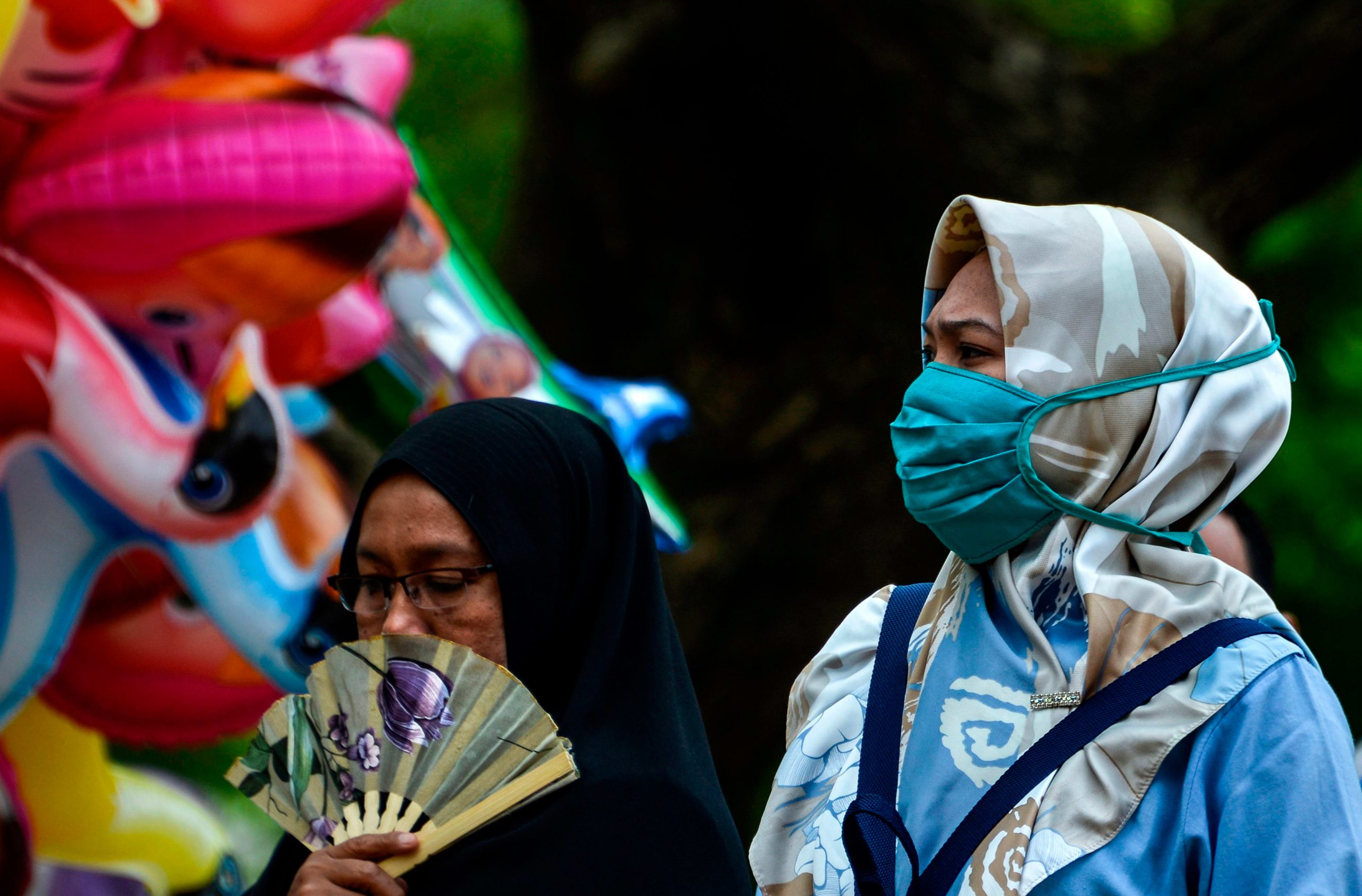 Emerging market debt holding up even with fears economies could be impacted by virus