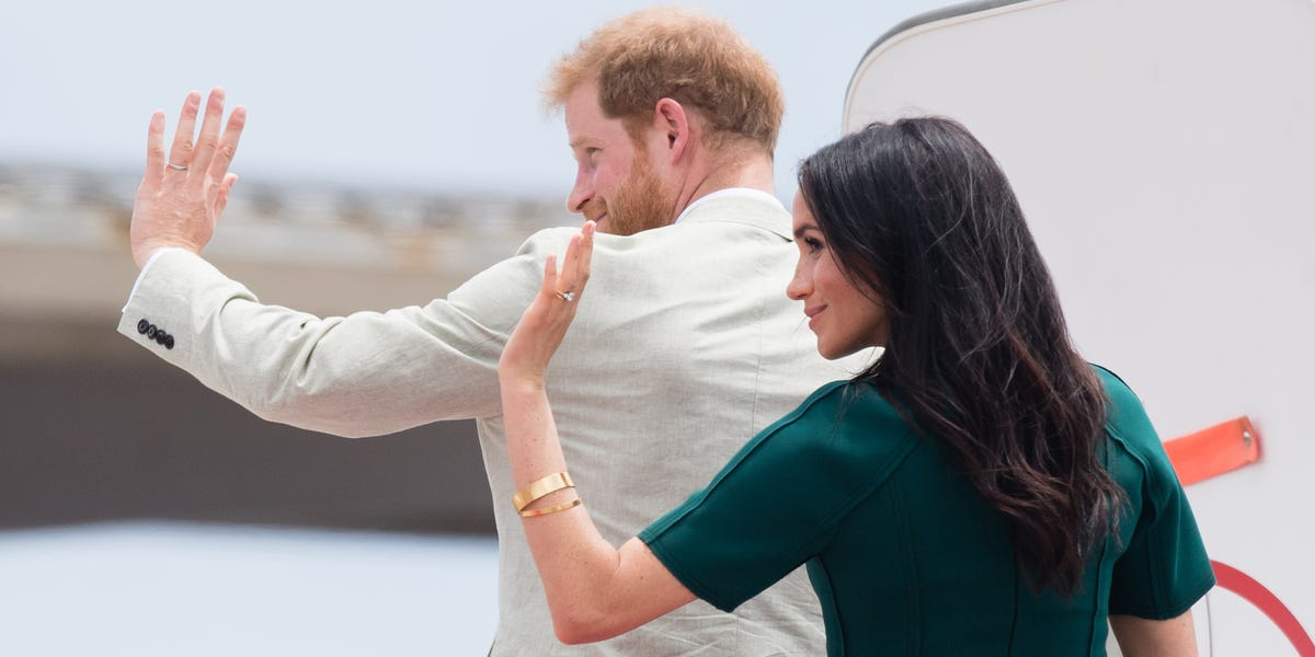 How much money Meghan Markle, Prince Harry need to maintain lifestyle