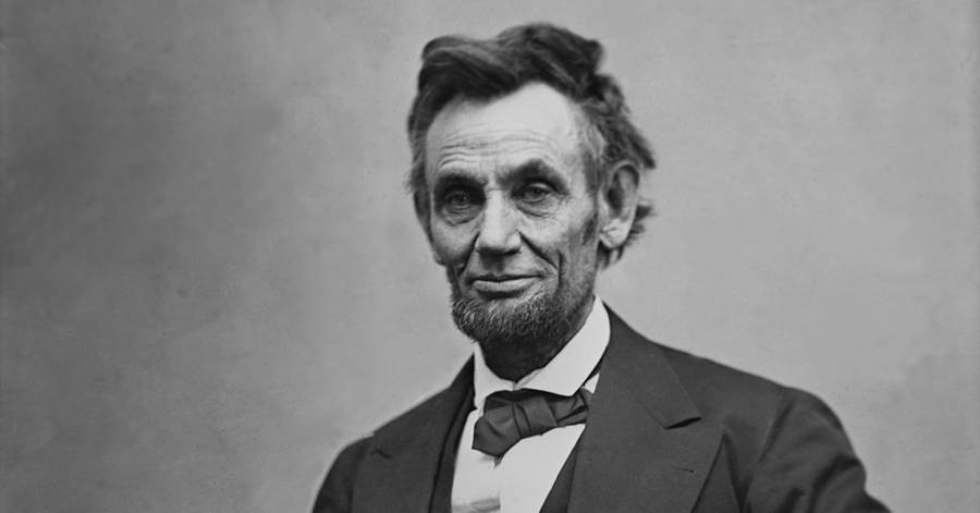 What the Bible Taught Lincoln About America