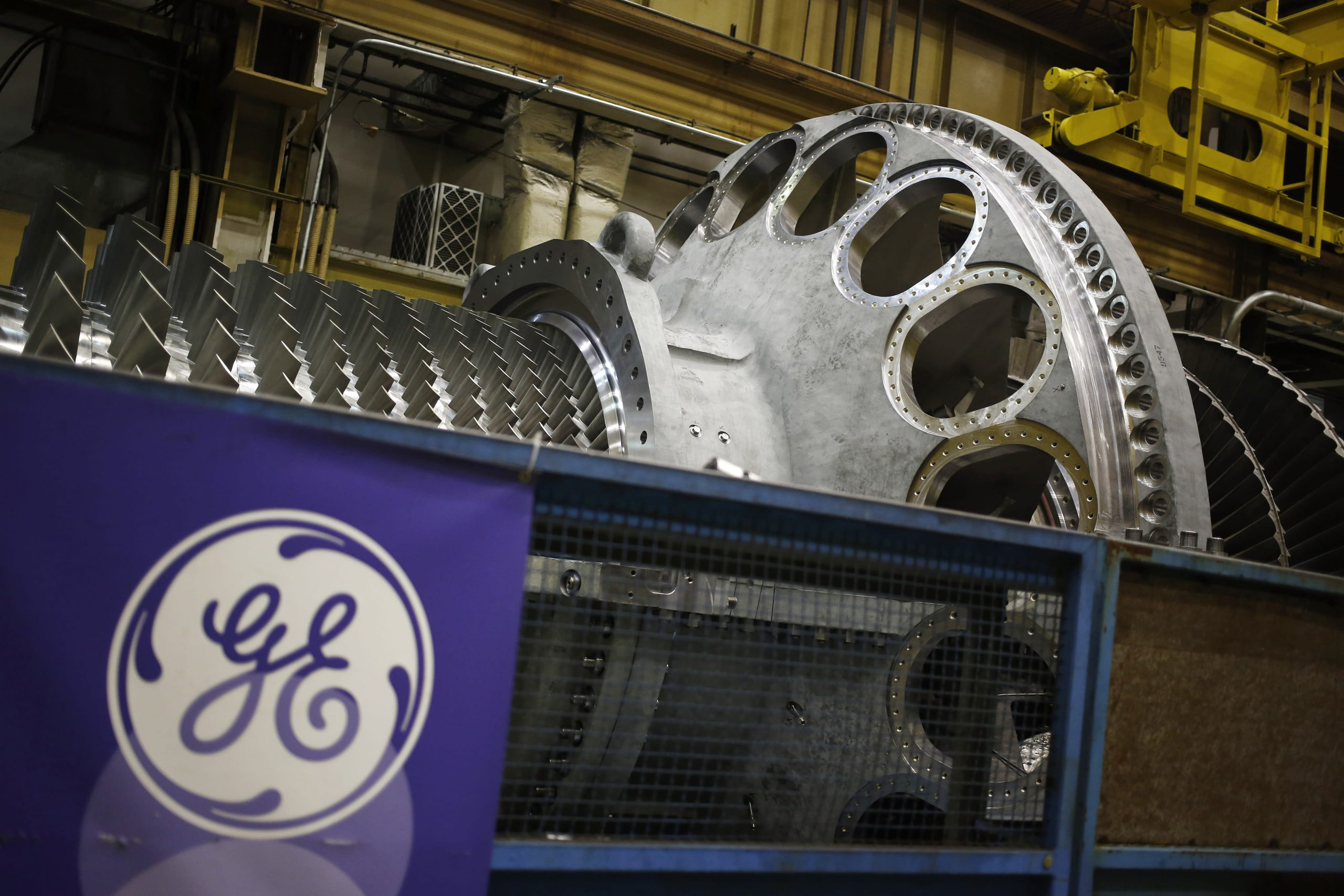 Trump administration may stop exporting engines co-manufactured by GE to China, WSJ says