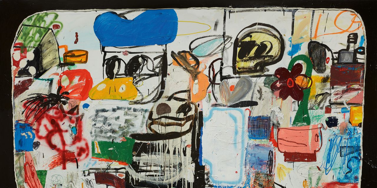 The Winners and Losers of London's Winter Art Auctions