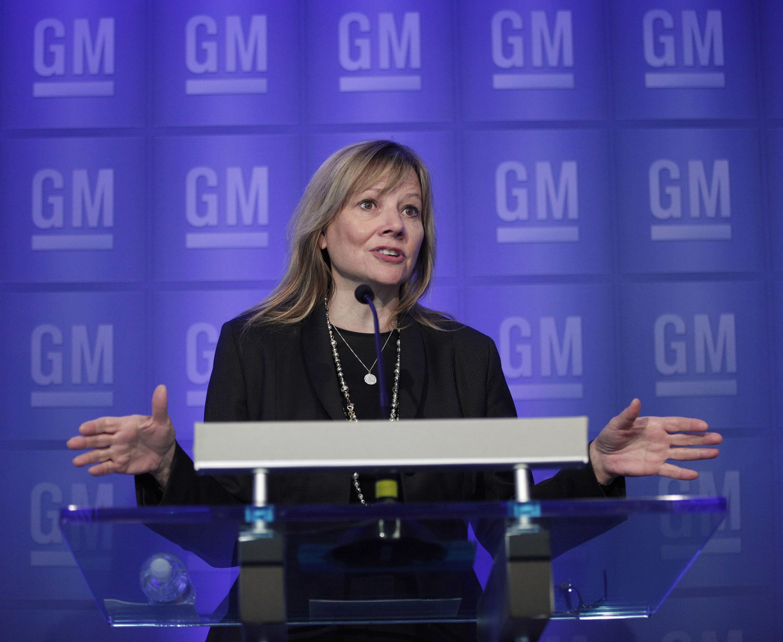 General Motors is retreating from Australia, New Zealand and Thailand