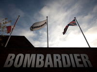 Bombardier agrees to sell rail unit to Alstom in $8.2 billion deal
