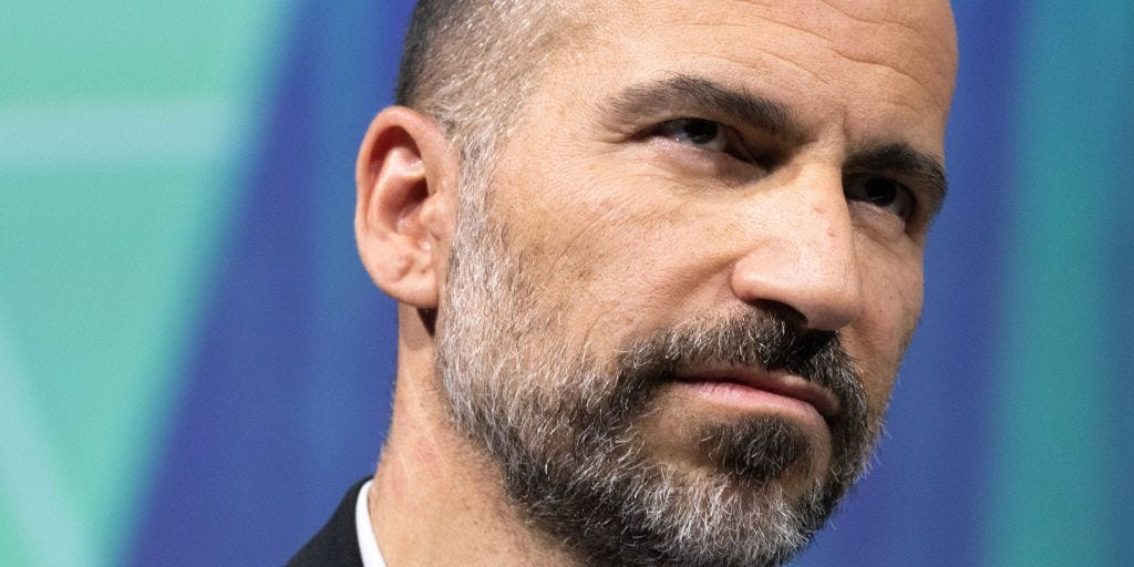 Uber shuts its LA office and reportedly lays off around 80 people