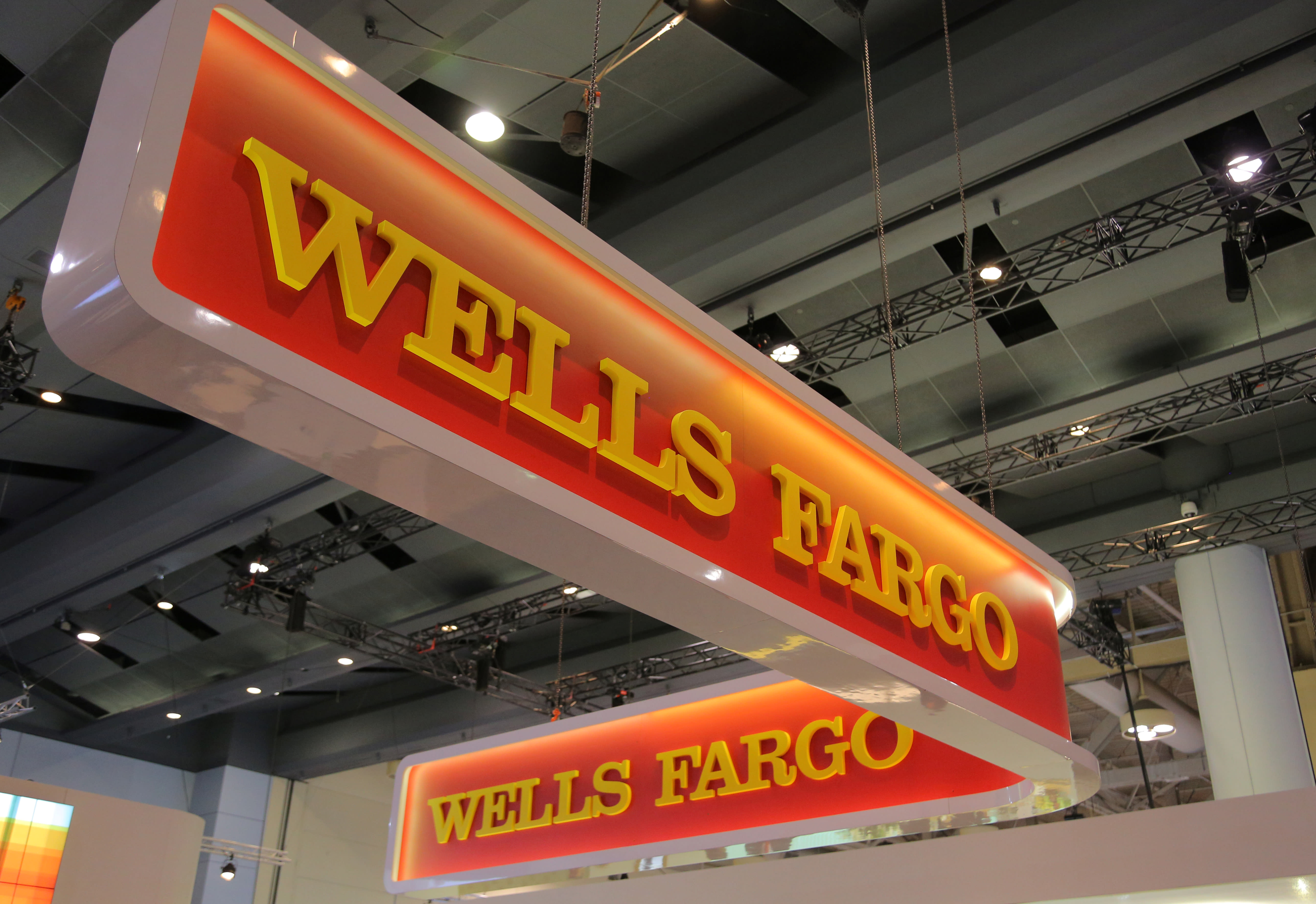 Wells Fargo is close to settlements with the DOJ and SEC over its sales scandal: NYT