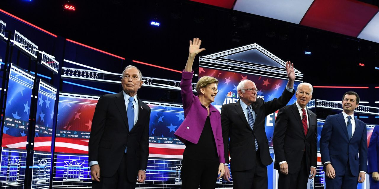 Democratic Debate: What to Watch With Sanders as the Front-Runner