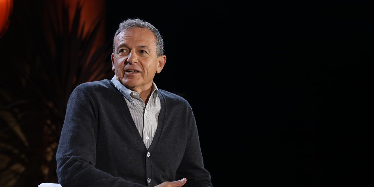 Disney CEO Bob Iger Steps Down, Robert Chapek Named New Head
