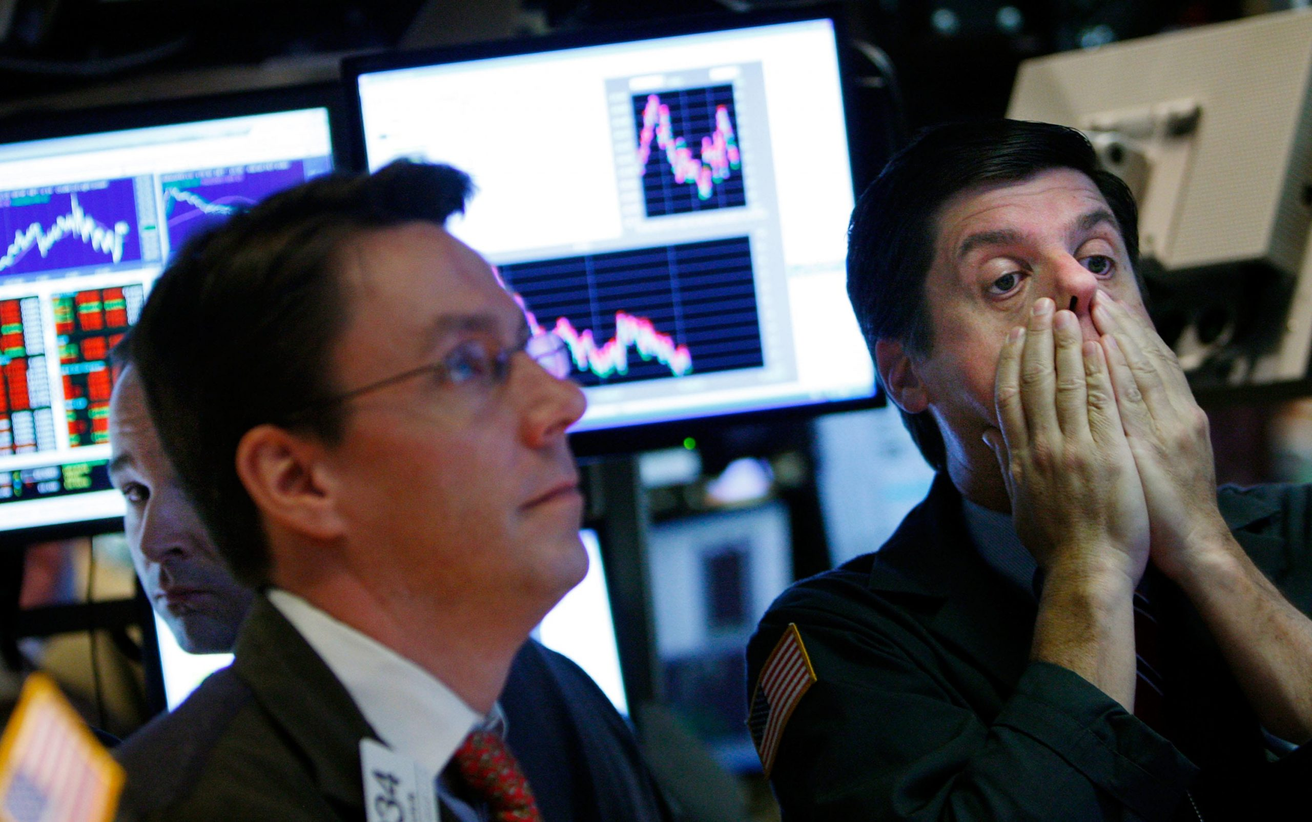 Coronavirus wipes out $1.7 trillion in US stock market value in two days