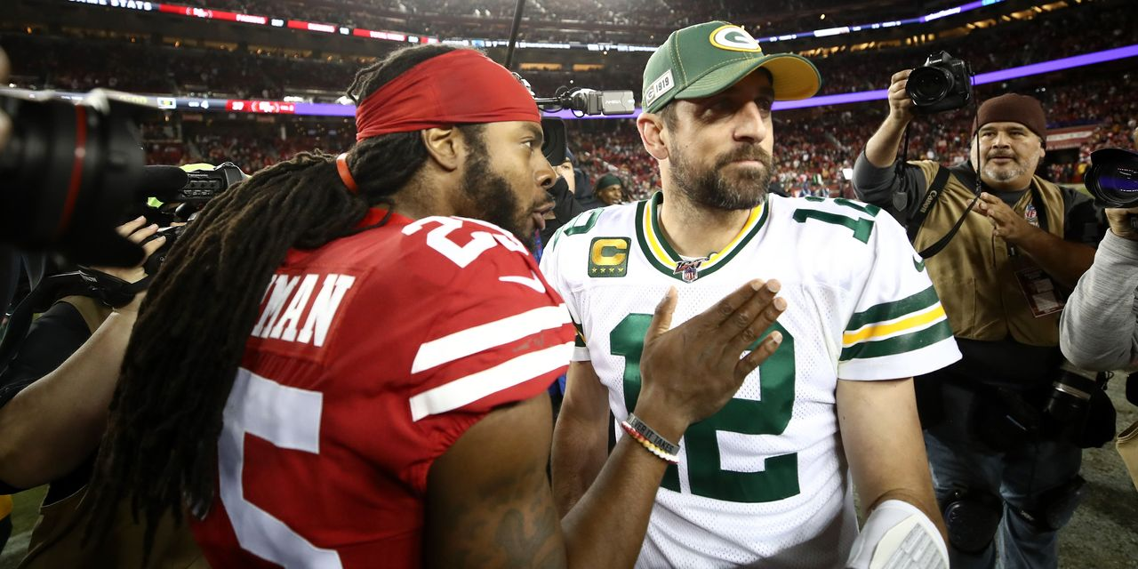 The NFL Nears Labor Peace After Tension and Angst