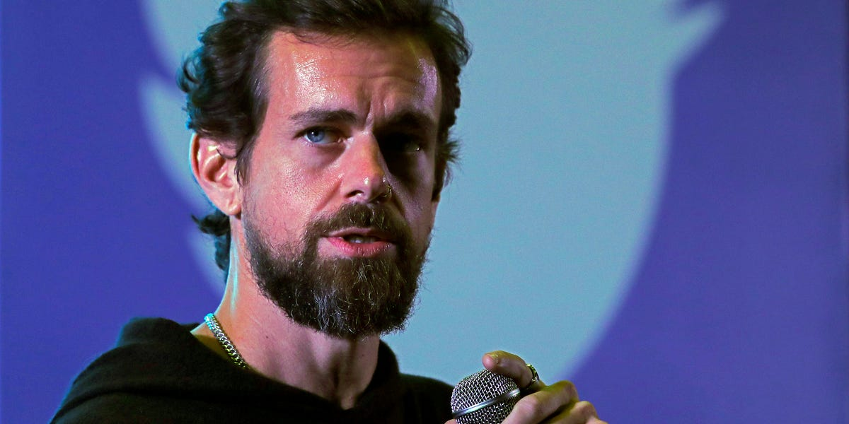 Elliott Management trying to oust Twitter CEO Jack Dorsey: Bloomberg