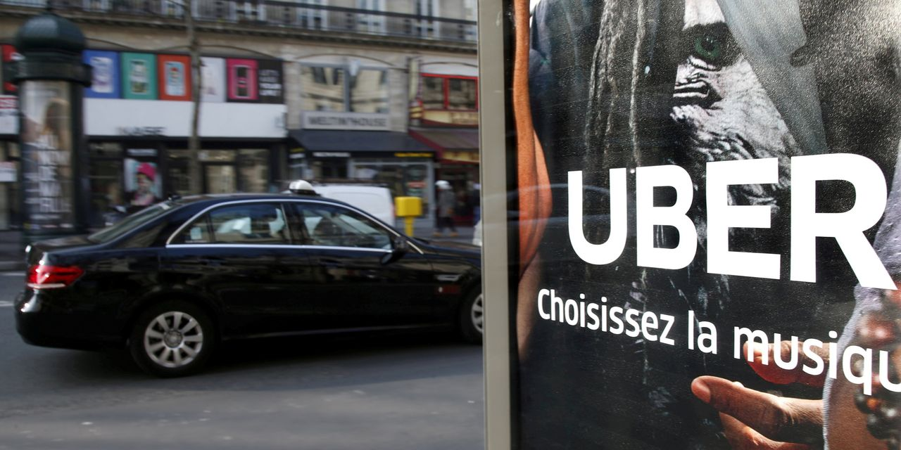 France Uber Ruling Boosts Gig Workers' Rights