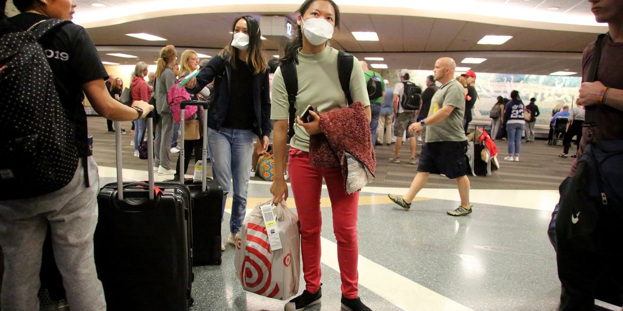 Two Coronavirus Deaths in Florida as Global Infections Rise