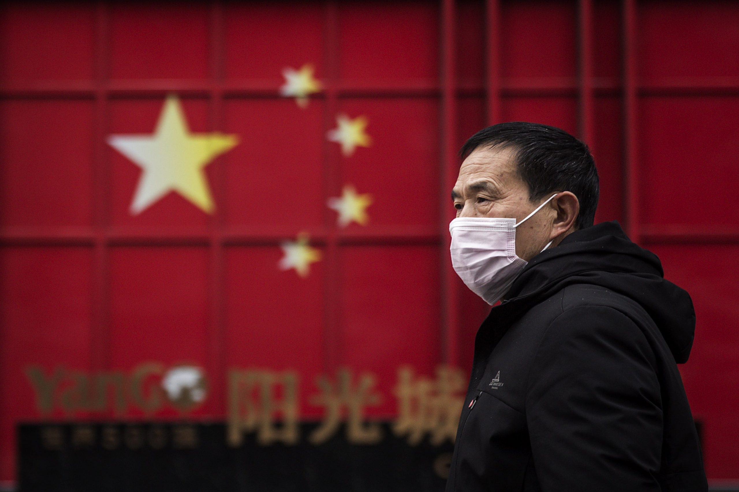70 people trapped after hotel used for coronavirus quarantine collapses in China