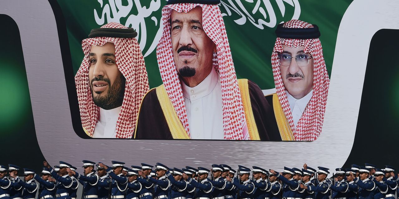 Saudi Authorities Widen Security Crackdown After Detaining Two Rivals to Crown Prince