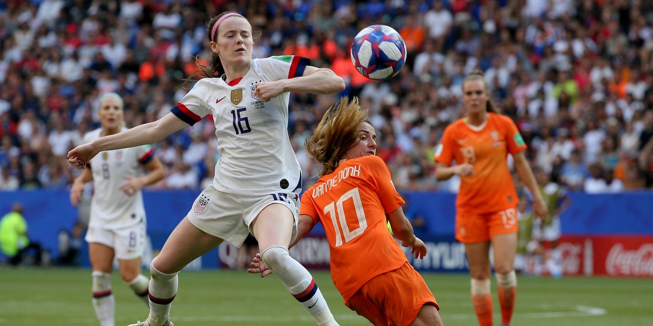 U.S. Soccer Offers Women Equal Pay in Some Matches—and They Reply, Do Better.