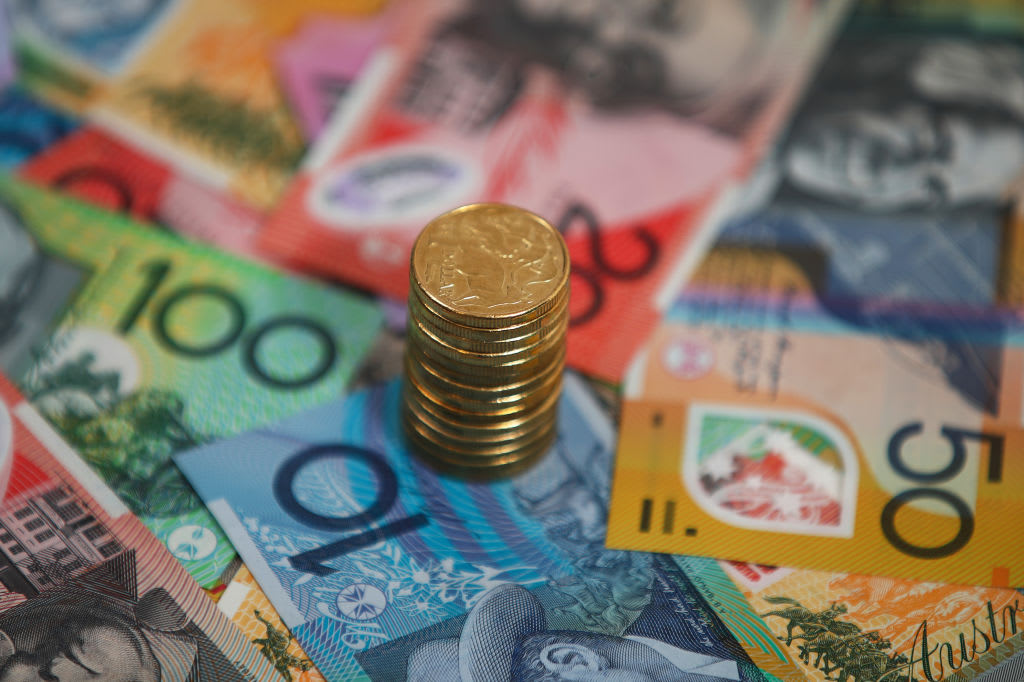 Currencies in South Korea, Australia and New Zealand crumble as market volatility shoots up