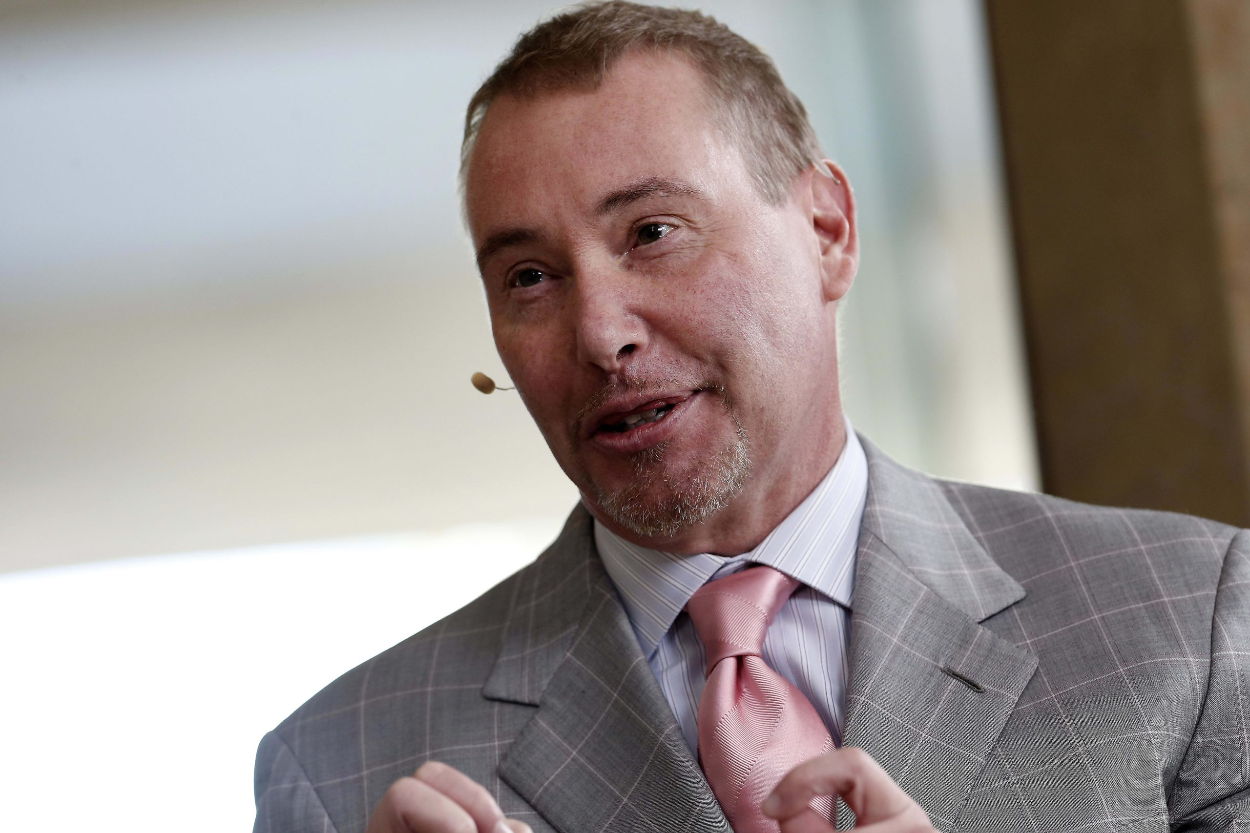Bond King Gundlach says 'things have to get worse' in the market