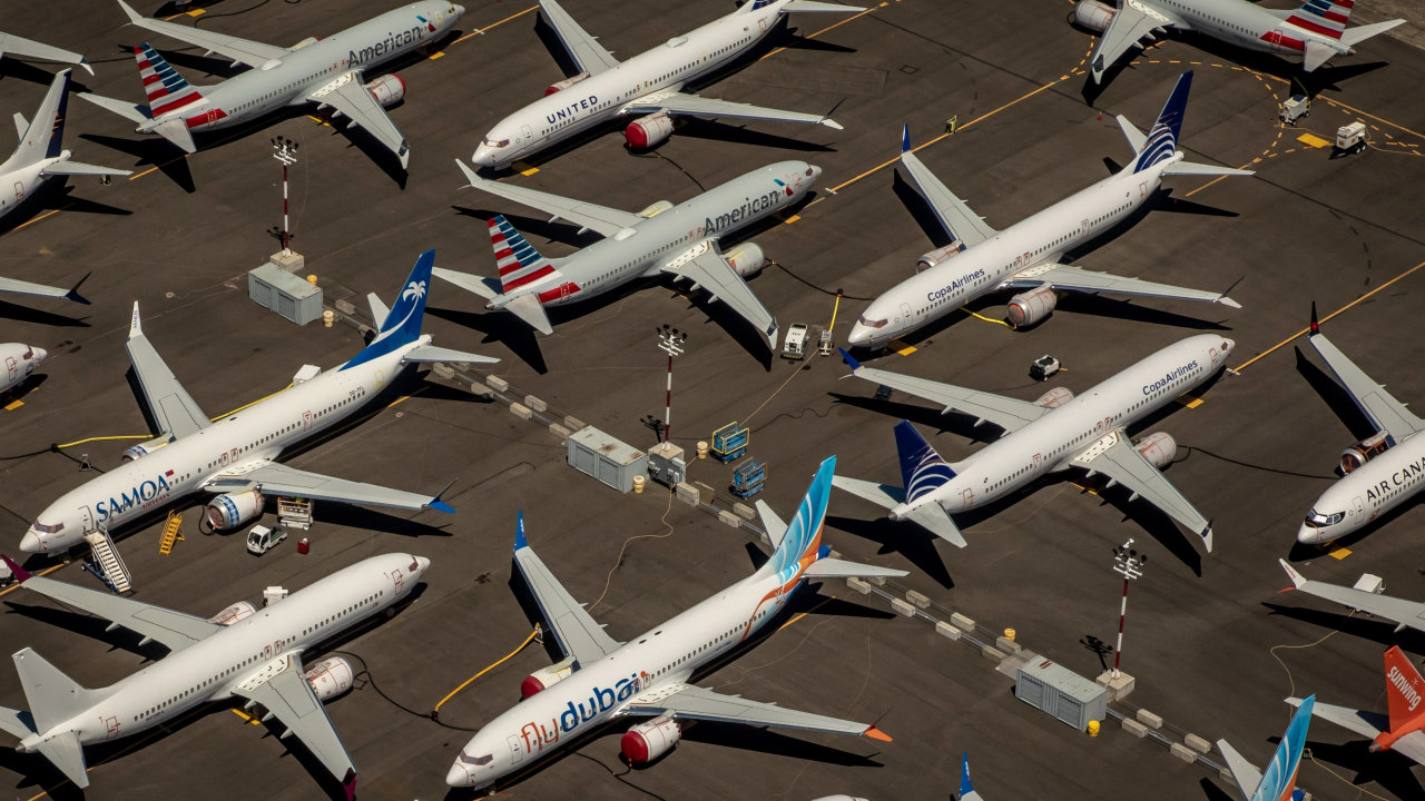 Inside the Boeing Scandal That Rocked the Aviation Industry