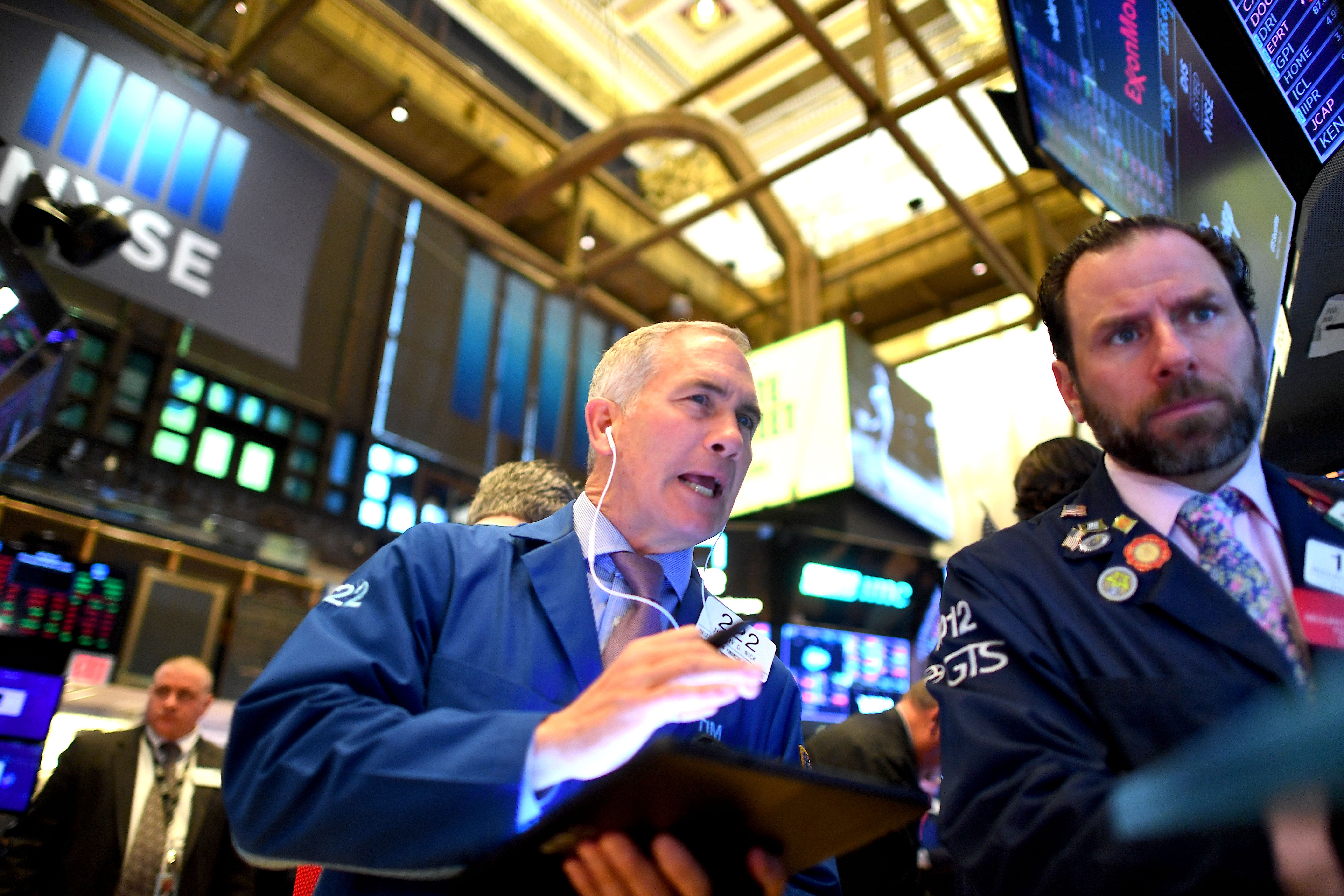 Stocks making the biggest moves in the premarket: Dick's Sporting Goods, Stitch Fix, Tesla & more