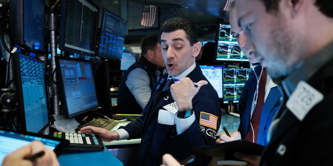 Global Markets Calmer After Two Hectic Days