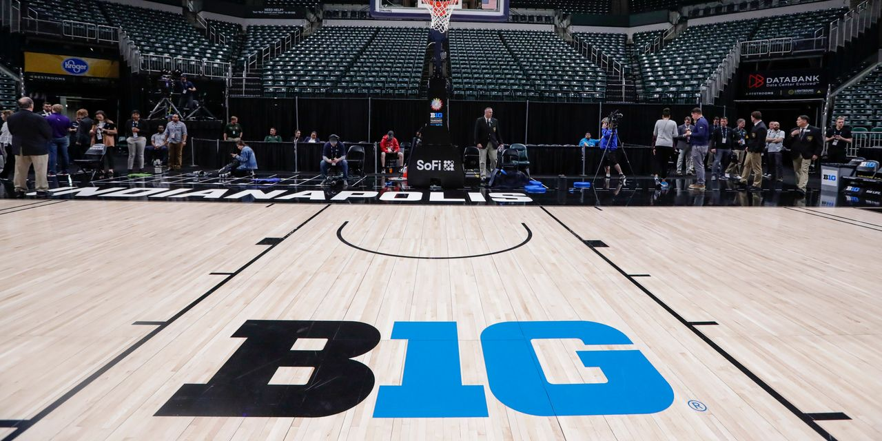 NCAA Medical Chief Says Testing Shortage Threatens March Madness