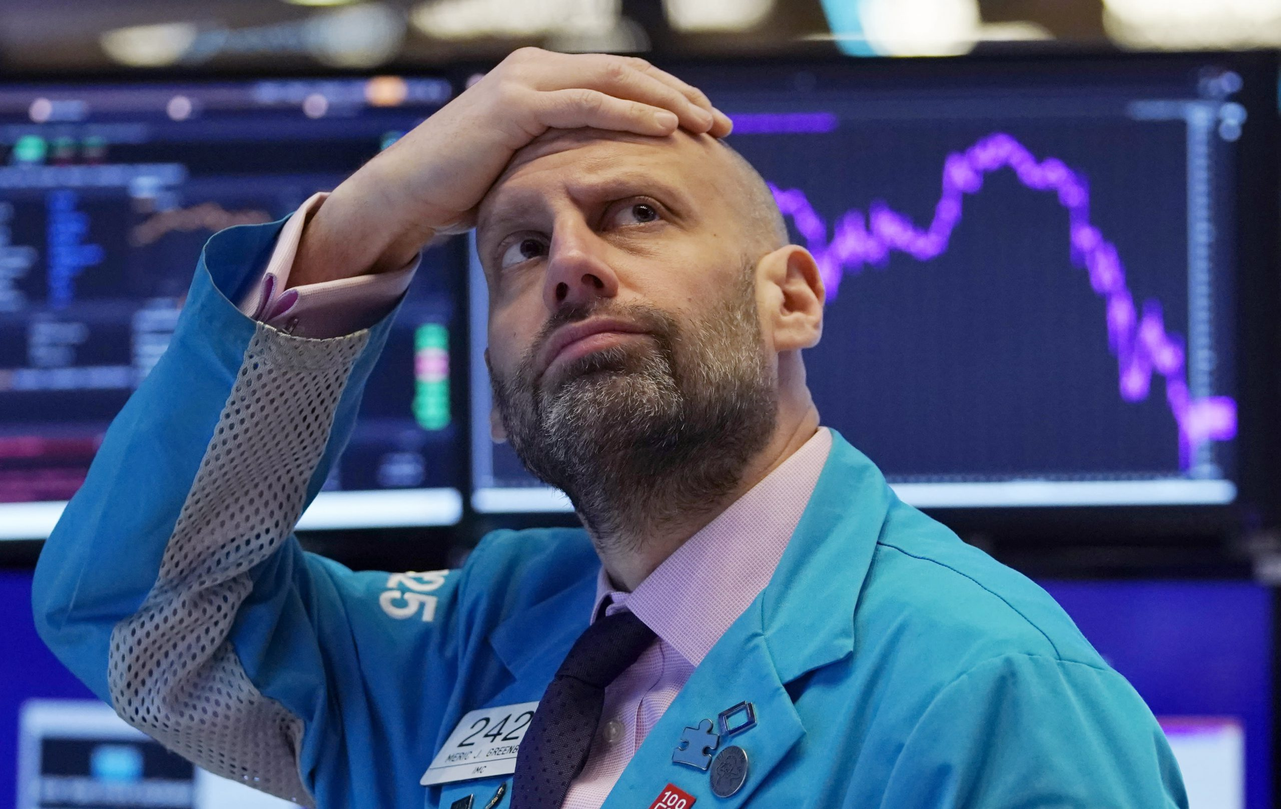With stocks selling off as rapidly as 1987, some analysts wonder if they can bounce as fast too