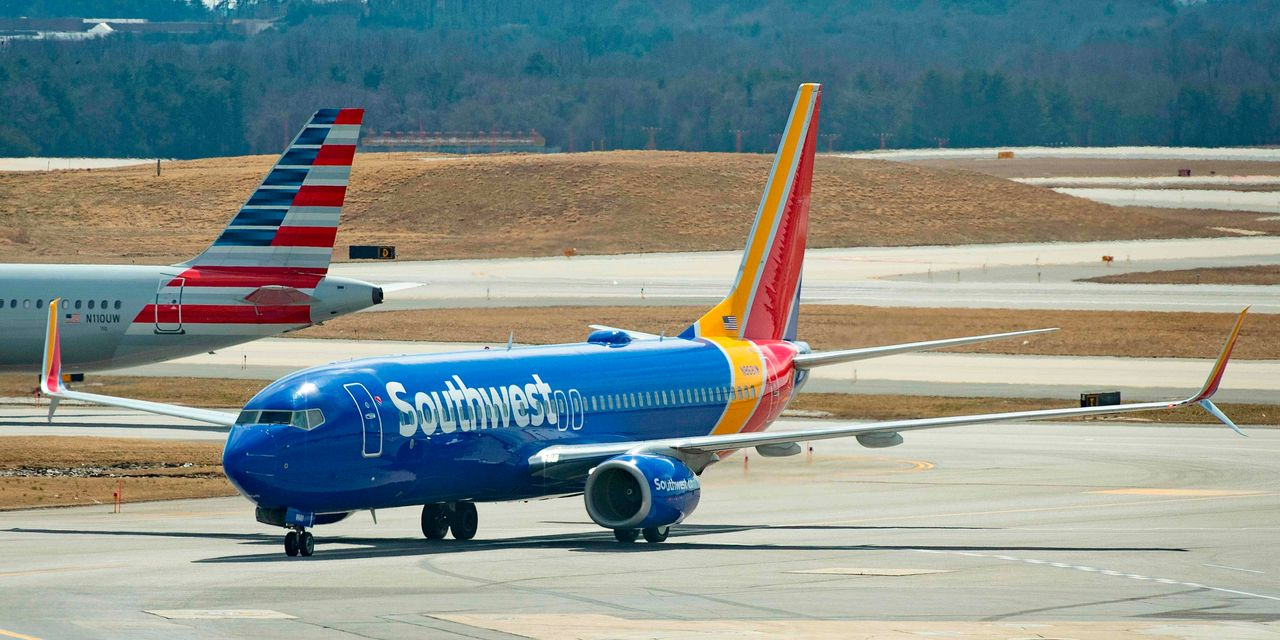 FAA Considers Enhanced Inspections After Southwest Jet Suffers Structural Problem