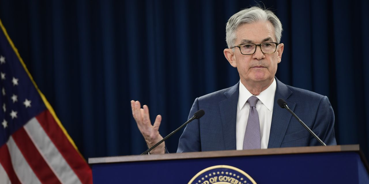 Fed Deploys Its Full Arsenal, But It Still Has Some Tools