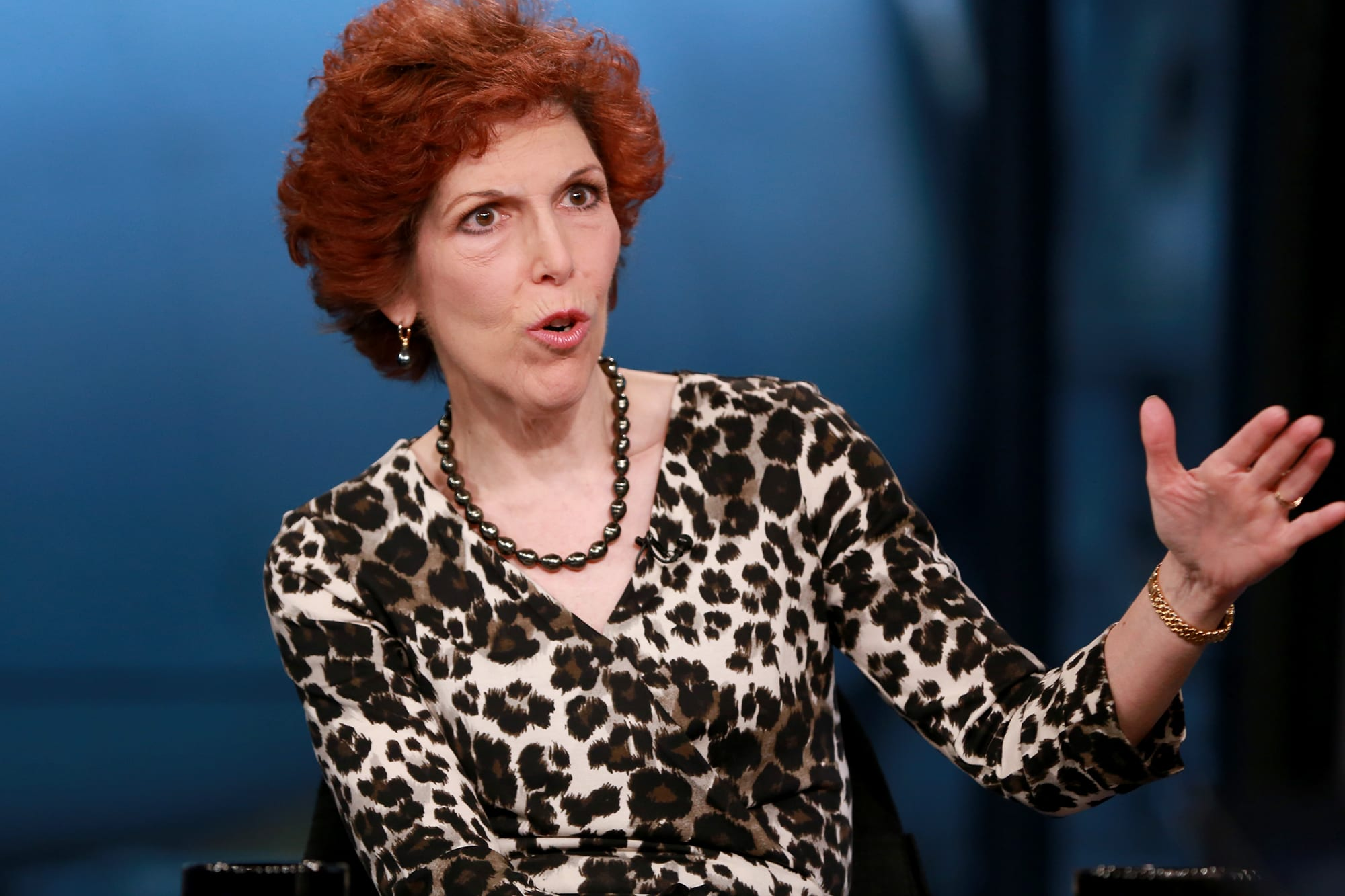 Fed's Mester explains 'no' vote on rate cut, says she would back commercial paper help