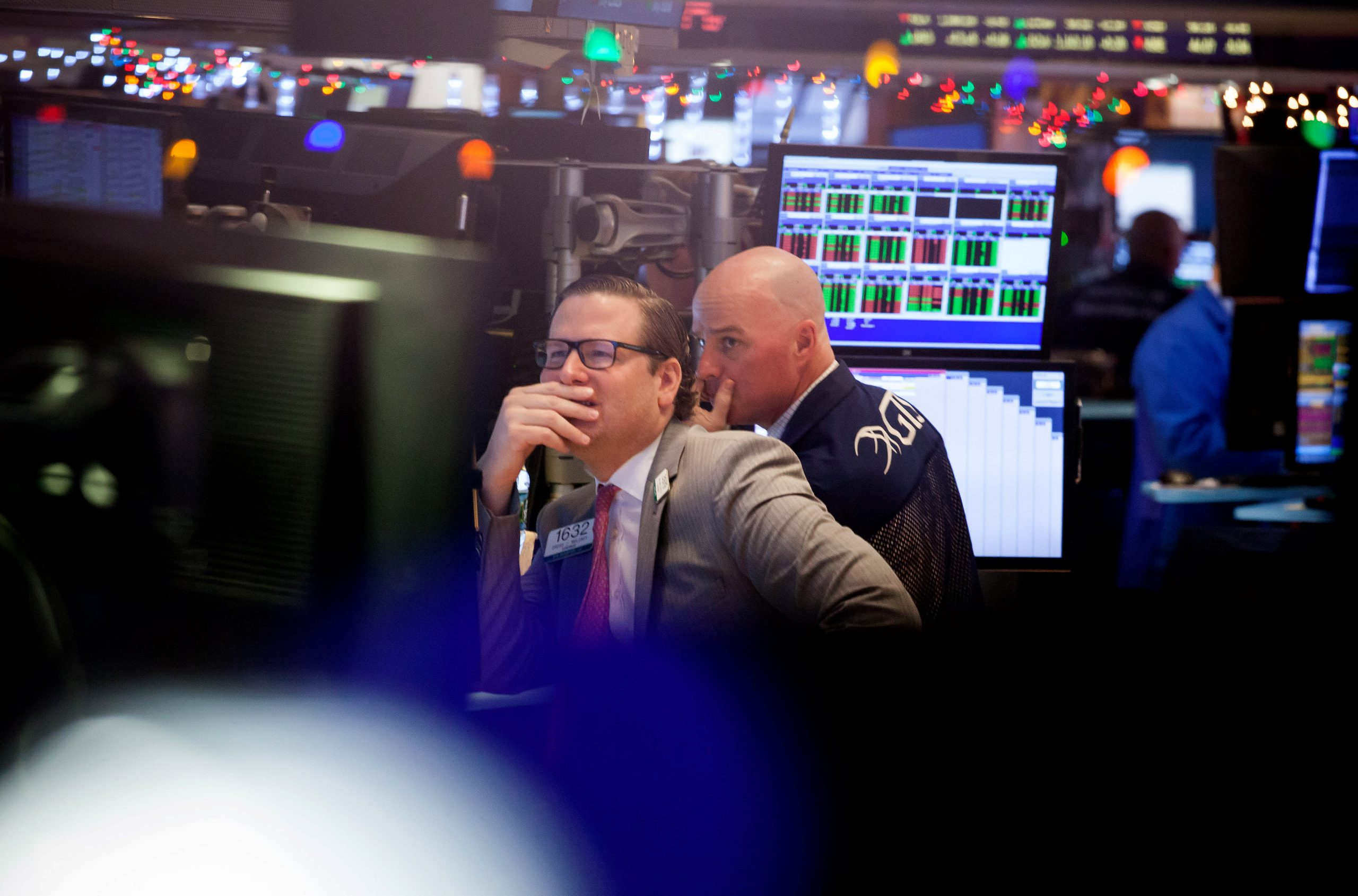 'Perversely, the more fear the better' — What investors are waiting for before calling the bottom