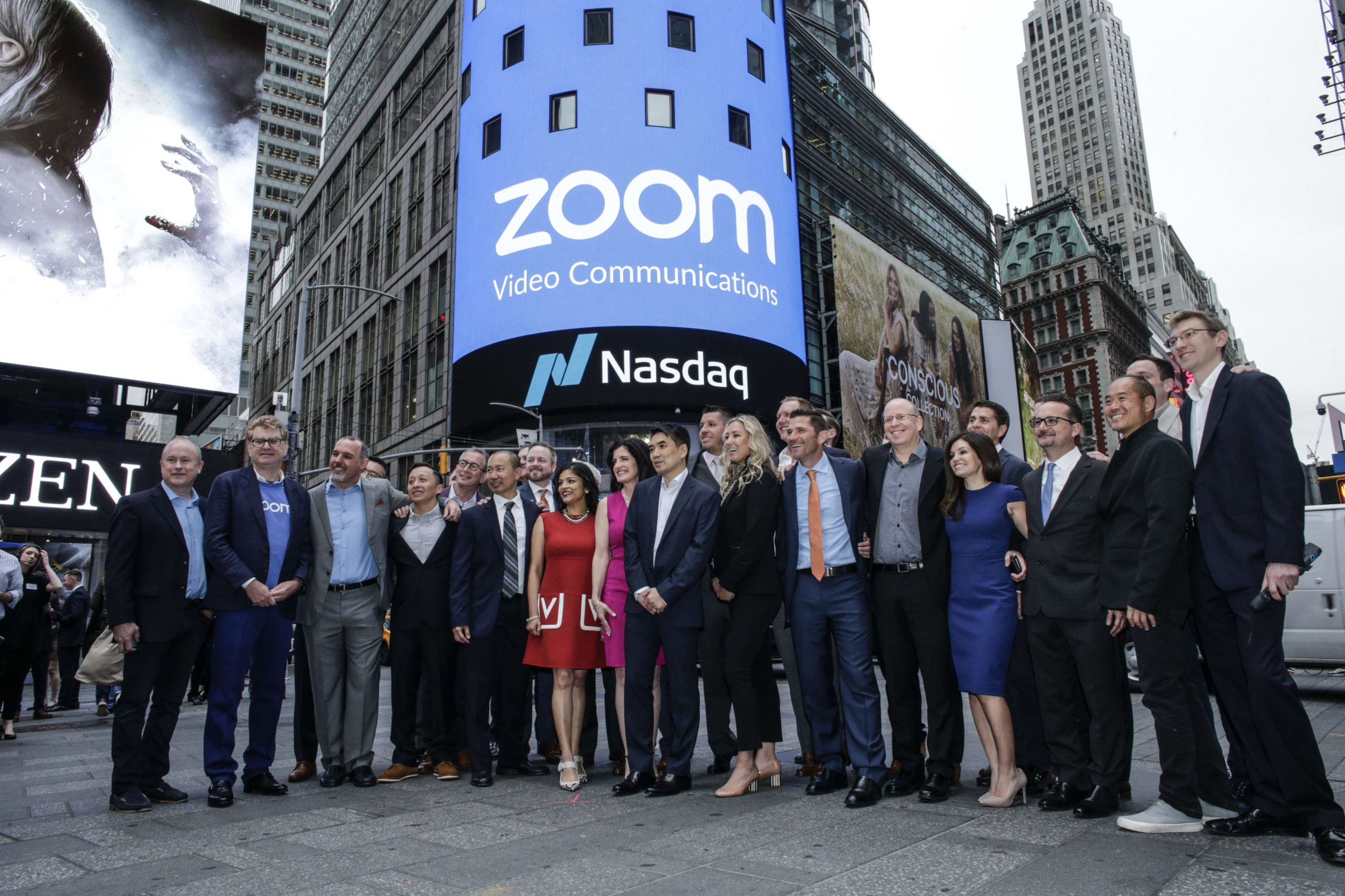 Stocks making the biggest moves after hours: Zoom Video, Fiat Chrysler, Twitter and more