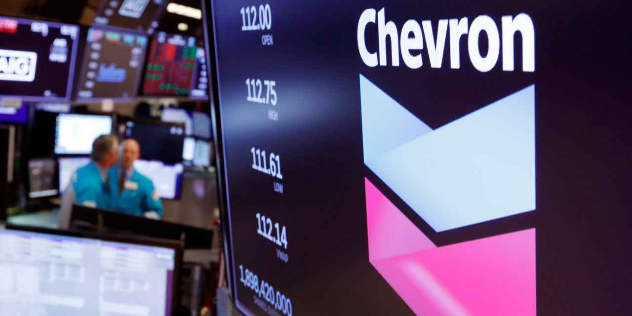 Chevron Plans Cuts to Capital Budget