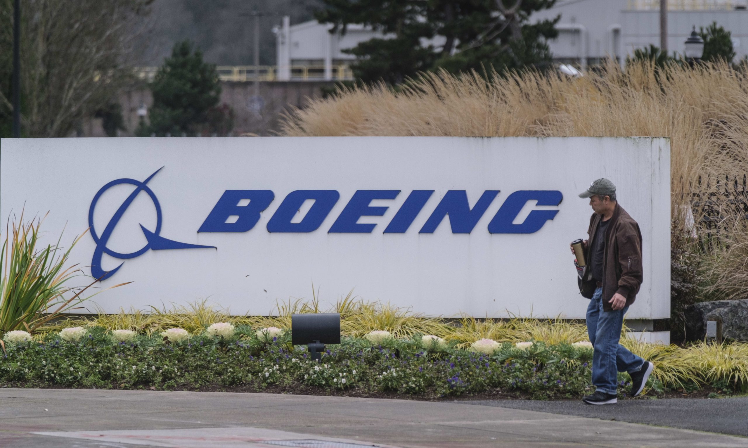 Stocks making the biggest moves midday: Boeing, Nike, TJX, Norwegian Cruise Line & more