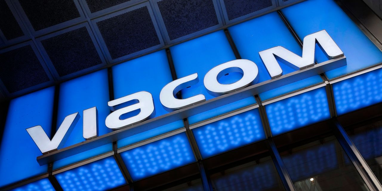 ViacomCBS's Freefall Forces Parent to Give Up Borrowing Power